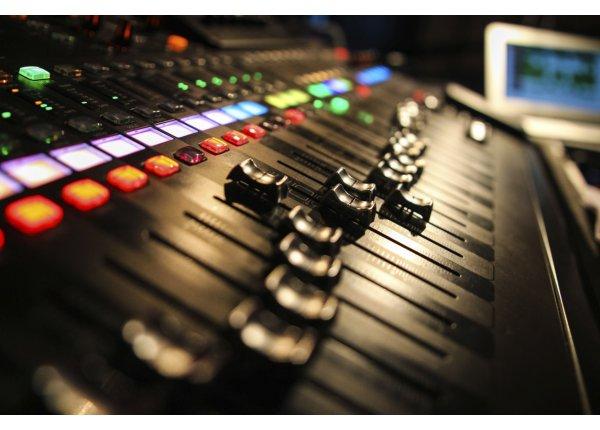 Profesjonalny mix nagrań - utwór do 5 minut