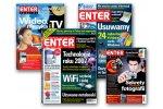 Projektowanie okładek - czasopisma, magazyny.