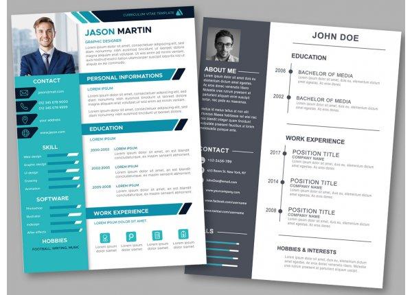 Tworzenie profesjonalnych CV i LM