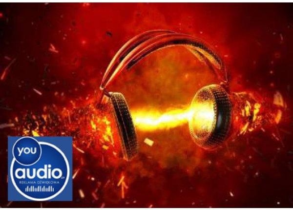 Jingiel : przeznaczenie - emisja w radio internetowym