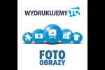Fotoobraz 100x70 cm - druk na płótnie