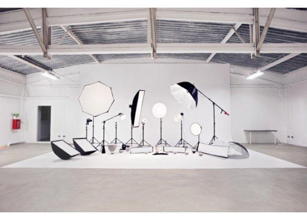 Studio fotograficzne do wynajęcia - WARSZAWA