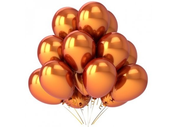 Baloniki reklamowe z nadrukiem, 1000 sztuk