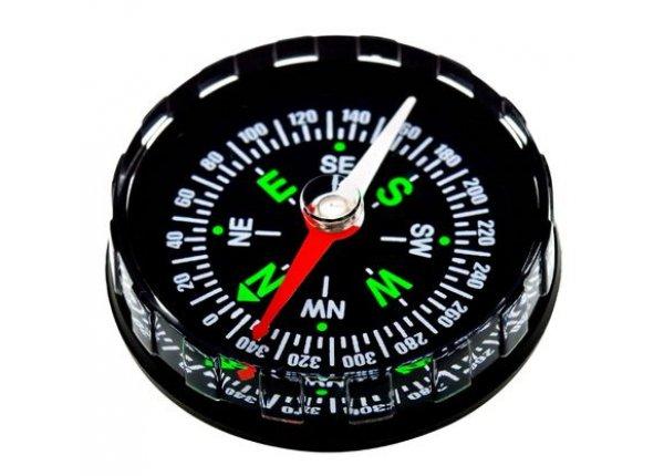 Kompasy reklamowe z kółkiem, 100 sztuk